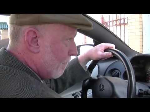 RECALCULATING (Man vs. GPS) by St.Vitus improv Workshop