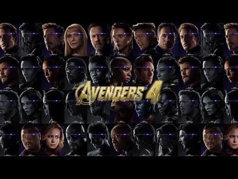 【復仇者聯盟4:終局之戰】官方主題曲配樂Avengers: Endgame-Main On End.終章✪這年一起追的漫威電影✪