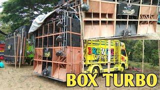 Box Turbo Brewog Siap Battle Sempu
