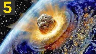 Top 5 Likely Human Apocalypses!