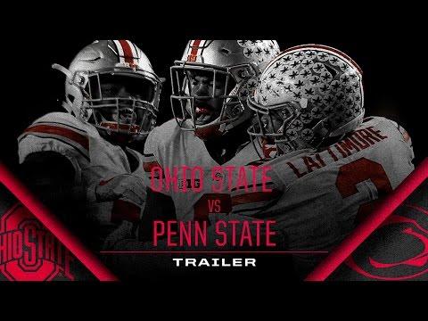 Ohio State Football: Penn State Trailer