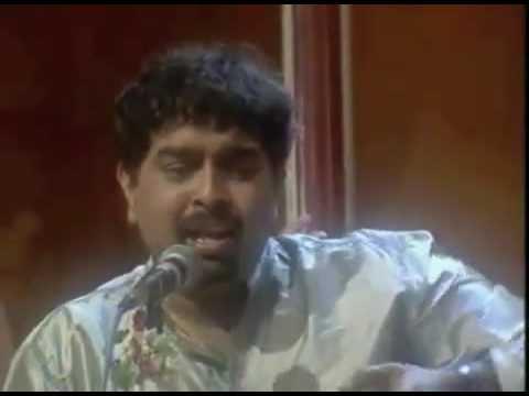 Bana re baga me jhula sing by shankar mahadevan