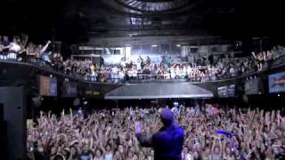 """Mike Posner Encore Performance with Chip Tha Ripper Performing """"Smoke n Drive"""""""