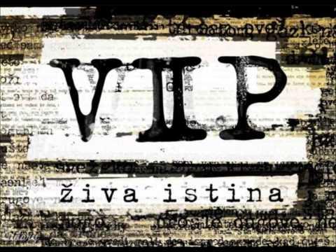 VIP - Ziva Istina (Ceo Album)