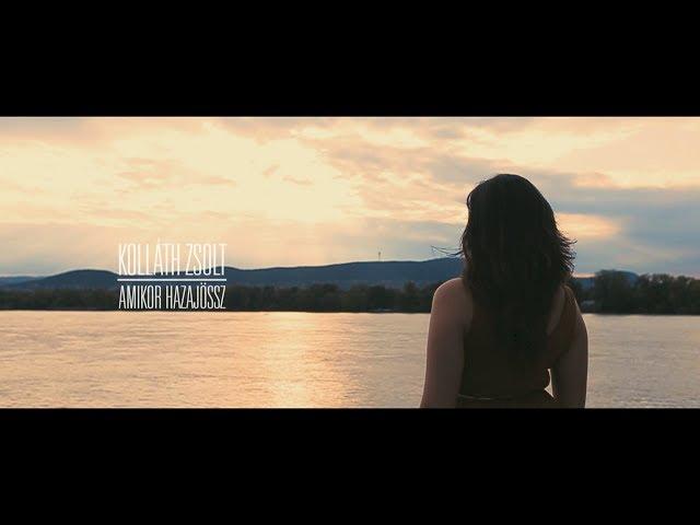 Kolláth Zsolt x Melon - Amikor hazajössz (Official Music Video)