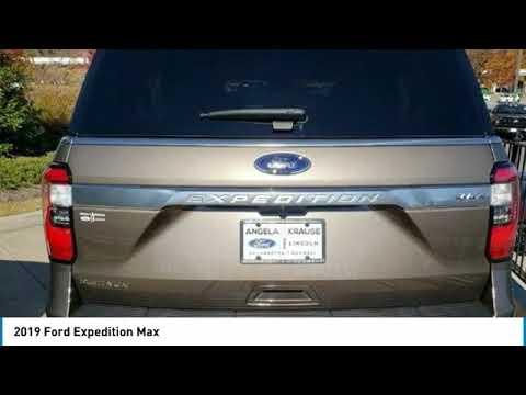 2019 Ford Expedition Max Alpharetta GA 192806
