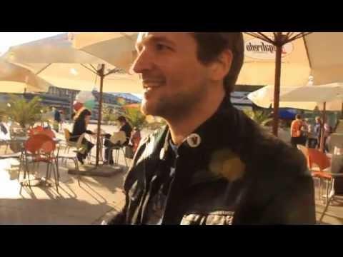 Videotagebuch - Dresden