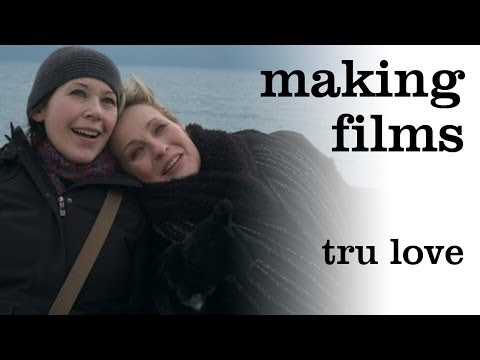 Tru Love  Q&A with filmmakers Kate Johnston and Shauna MacDonald  21st Raindance Film Festival