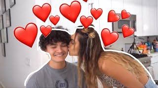 Sommer ray \ Jaŗvis cute moments dating? Part2
