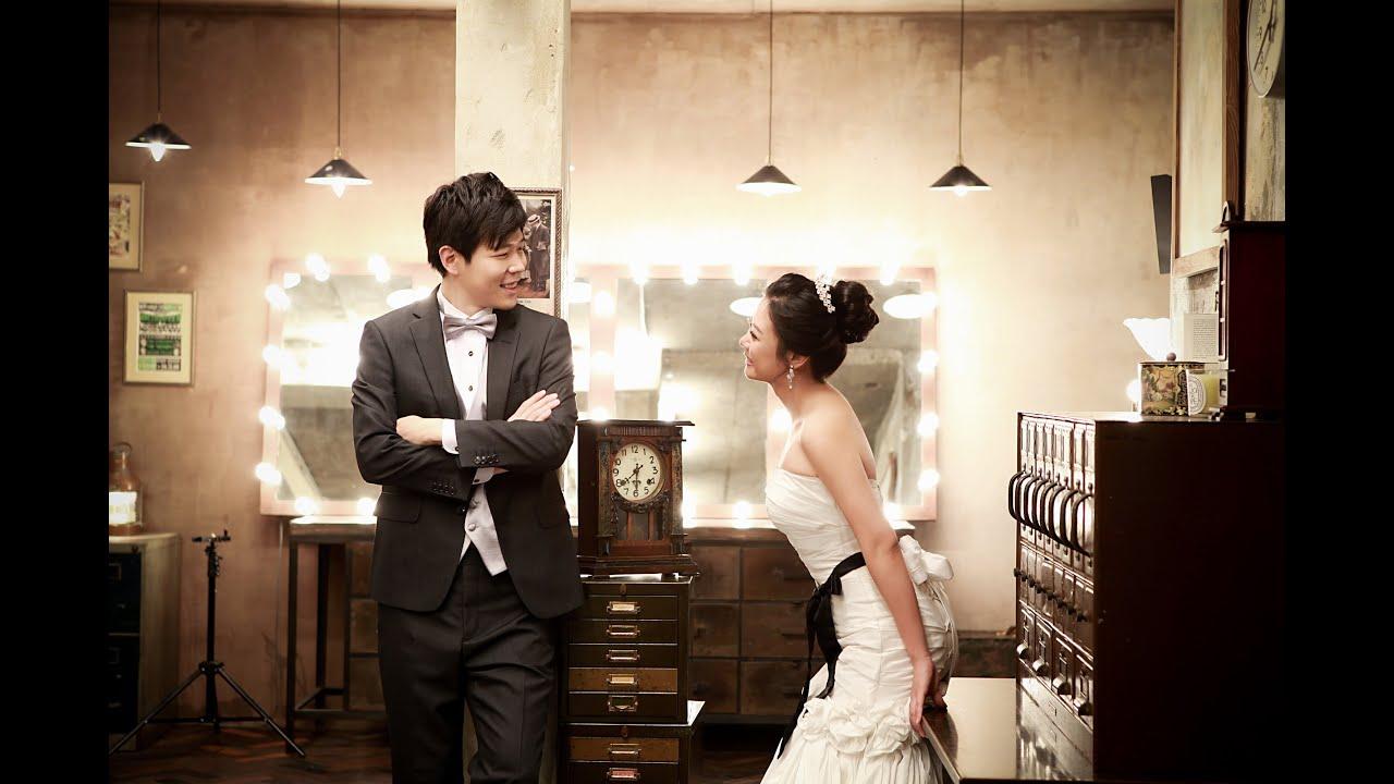 Pre Wedding Commercial Video Hd Soulstory Seoul Korea 婚紗廣告高清 You
