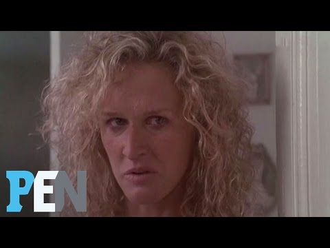 Why 'Fatal Attraction' Originally Had A Very Different Ending | PEN | Entertainment Weekly
