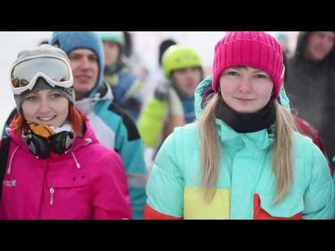 Rostelecom 13 Parks Tour   Абакан HD