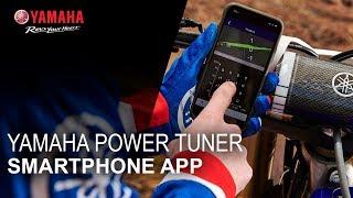 The Free Yamaha Power Tuner Smartphone App