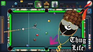 Berlin Is Hacked - 8 Ball Pool