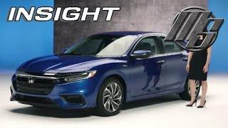 🔴 2019 Honda Insight Review | Best Car - Motorshow