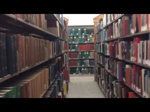 Outside the Bubble: A Visit to the Milwaukee Public Library