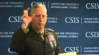 Irregular Warfare, Hybrid Threats, and the Future Role of Ground Forces: Keynote