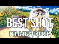 (NIGHTCORE) Best Shot - Jimmie Allen