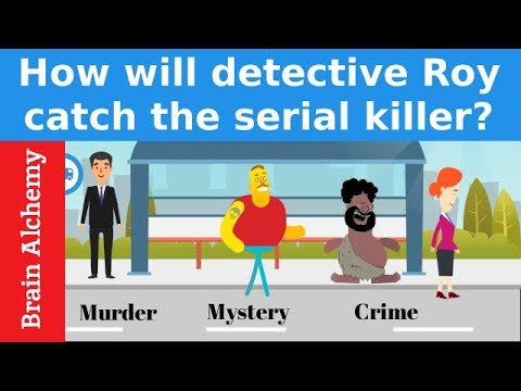 3 riddles popular on crime (Part#4) | Murder mystery riddles | Who did it?