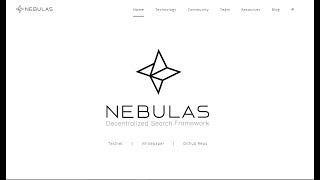 Will Nebulas (NAS) Token Moonshot In 2018?!