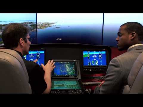 Rockwell Collins Pro Line Fusion Product Tour