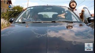 Moldovenii - Mitica a facut praf masina de 150CP! Mitica nu mai poate de dorul Auricai!