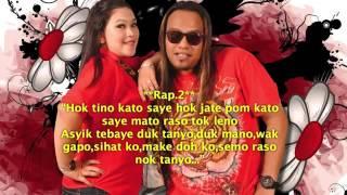 Harry & Mira   Mira Saye   Apo Kono Eh Jang versi Kelantan mp3 lirik