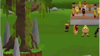 StoneAge Sam 2 - The Ice Age Walkthrough