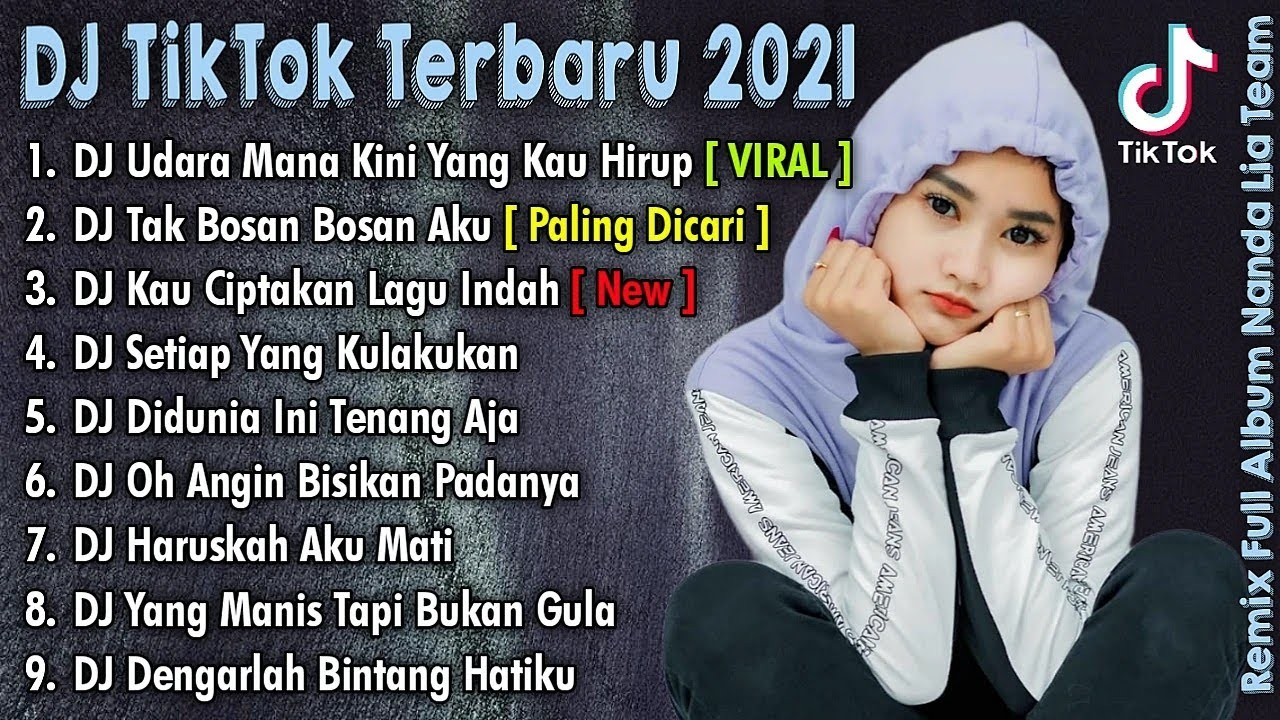 Download DJ UDARA MANA KINI YANG KAU HIRUP SLOW TIKTOK VIRAL TERBARU 2021