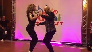 ataca y la alemana 2016   bachata dance   monchy y alexandra   hasta el fin
