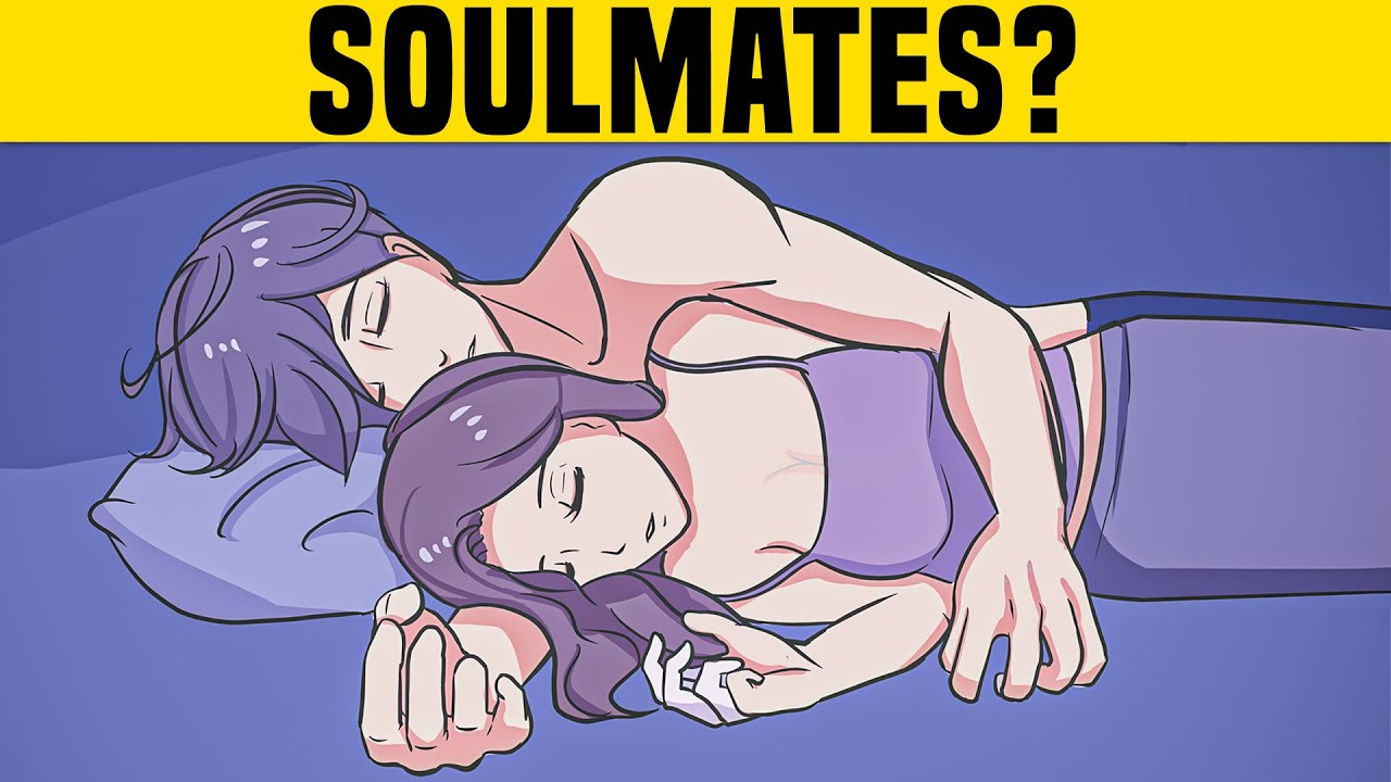 Download 7 Signs You've Found Your Soulmate