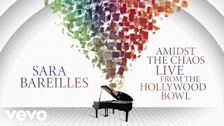 Sara Bareilles - Gravity (Live from the Hollywood Bowl - Official Audio) ft. Rob Moose