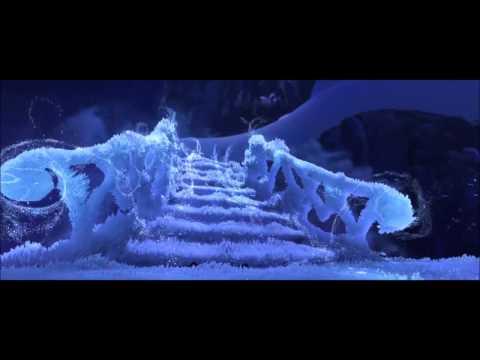 Elsa cantando Garoto Errado  Jack