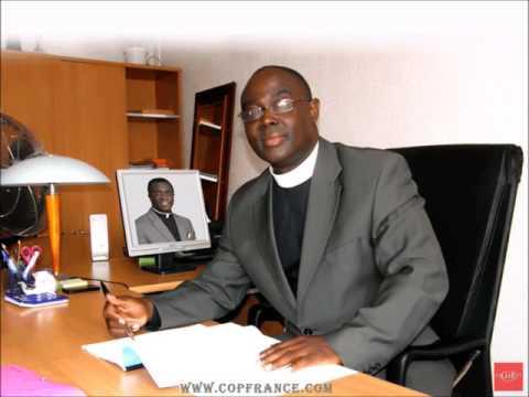 BE A TRUE PENTECOSTAL APOSTLE OWUSU AFRIYIE