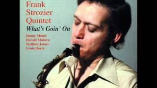 Frank Strozier - Psalm For John Coltrane