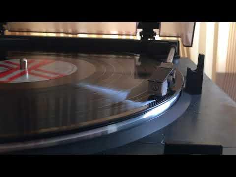 Pulp Fiction Soundtrack Vinyl - Misirlou by Dick Dale