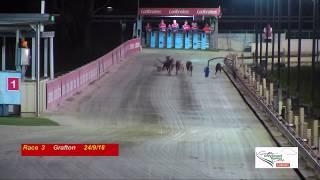 Grafton 24092018 Race 3