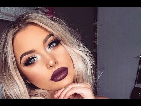 new years makeup tutorial 2017 makeup tutorial black women youtube. Black Bedroom Furniture Sets. Home Design Ideas