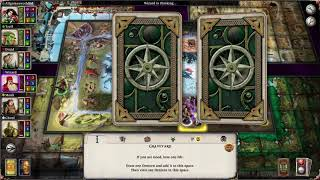 Talisman Digital Edition Realm of Souls Gameplay (PC Game)