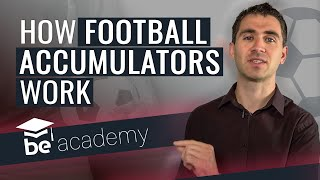 How to bet on football accumulators