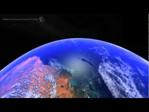 Impact! Tracking Near-Earth Asteroids | AMNH