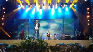 The Alma Cukup Sai Disini Live Pekan Raya Jakarta