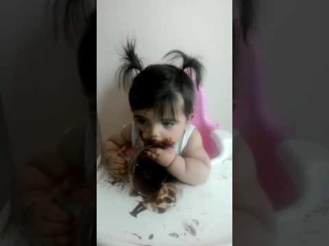 Çikolata kız