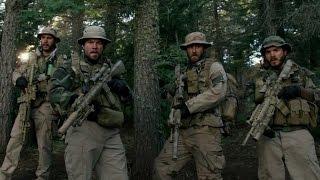 9 фильмов про спецназ, которые стоит посмотреть