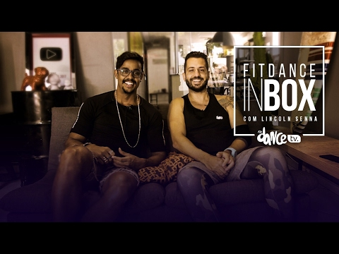 #FitDanceInbox com Lincoln Senna (Duas Medidas) | FitDance TV