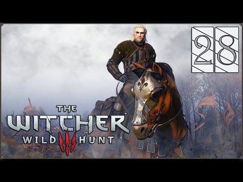 The Witcher 3: Wild Hunt: Покров #28