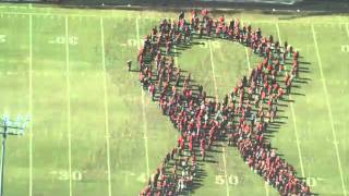 Red Ribbon Day