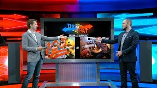 This or That: Phreak Accident