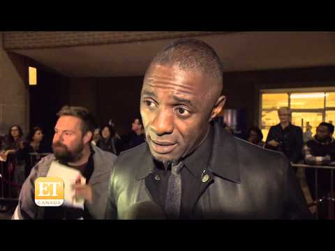 Idris Elba Tells Us All About 'Beasts Of No Nation'