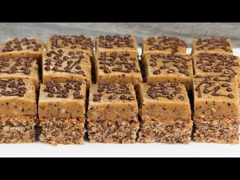 gâteau-aux-noix-et-café-:-préparez-le-quand-vous-voulez-quelque-chose-de-délicieux-!-│-savoureux.tv